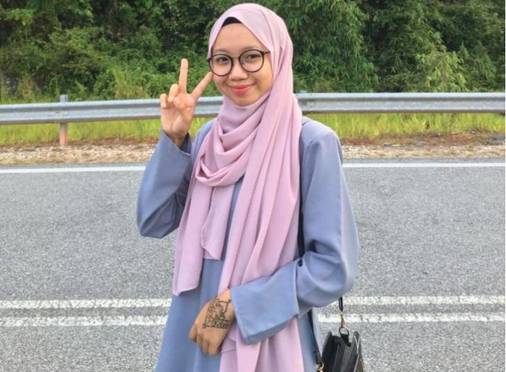 """""""Saya bukan Islam tapi saya suka pakai tudung"""""""